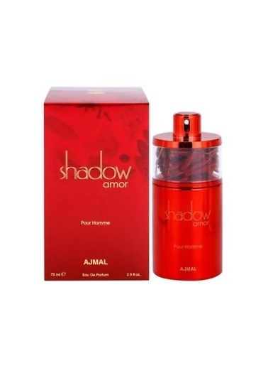 Ajmal Shadow Amor Pour Homme Edp 75 Ml Renksiz